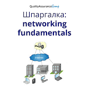Шпаргалка: networking fundamentals