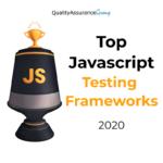 Top Javascript Testing Frameworks 2020